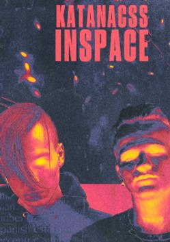 katanacss x INSPACE | 27.09 – МОСКВА | АЛИБИ