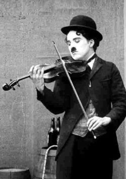 Камерный оркестр Kremlin. Киноконцерт «Чаплиниана»