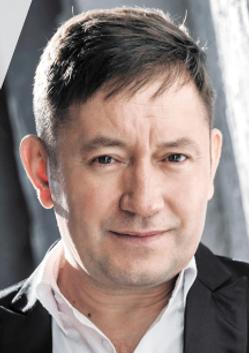 Айдар Галимов. Юбилейный концерт