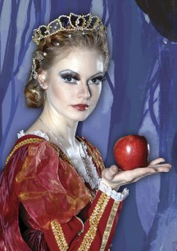 Белоснежка и семь гномов. Театр «Корона русского балета»