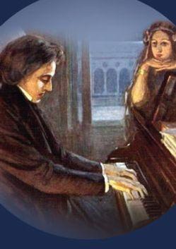 Виртуозы рояля: Лист, Шопен, Рахманинов