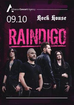 Raindigo