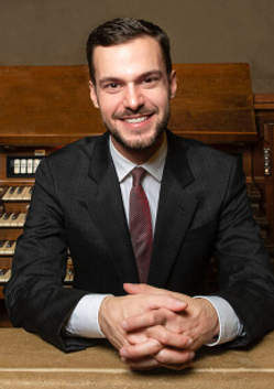 Натан Лаубе (орган). США