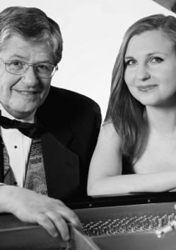 Ирина Стачинская (флейта) и Филипп Молл (фортепиано). «Русские грезы»