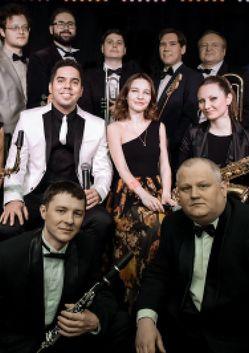 Оркестр «Столичный джаз». Duke Ellington. East St. Louis Toodle-Oo