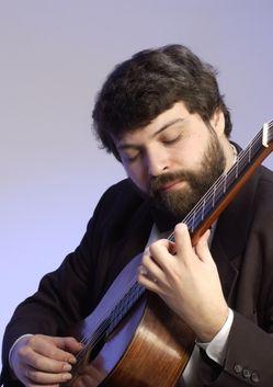 #GUITARMAGFEST 2.0 Звёзды классической гитары