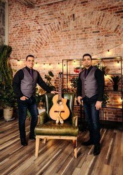 Duo Hermanos. Латиноамериканский джаз на сцене White Night