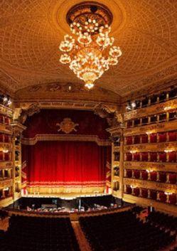 """Концерт классической музыки """"Большая Опера"""""""