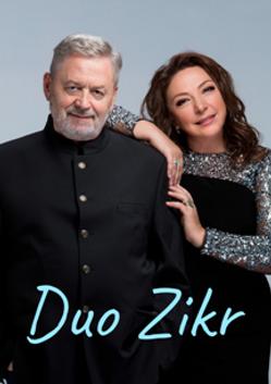 Концерт Duo Zikr