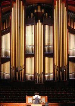 Триумфальный орган