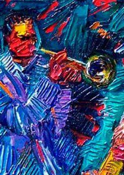 Джазовый Джем-Сейшн (Jazz Jam Session)
