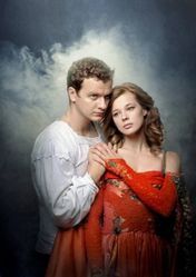 Ромео и Джульетта (К.Шпица, Ф.Бледный)