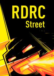 RDRC STREET / Чемпионат Московской области по дрэг-рейсингу / 1 этап