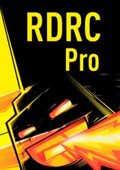 RDRC PRO / Чемпионат России и Кубок России по дрэг-рейсингу / 1 этап