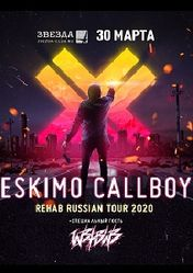 Eskimo Callboy & WBTBWB