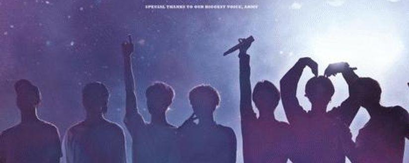BTS: Разбей тишину: Фильм
