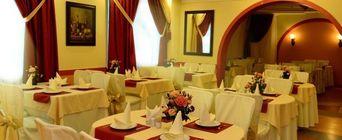 Ресторан Green Line. Самара Советской Армии, 251, корп. 3, отель Green Line