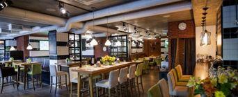 Ресторан Craft Bar & Grill. Пенза Володарского, 58