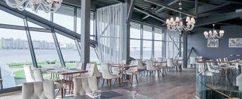 Ресторан Royal Beach. Санкт-Петербург Южная дорога д.14
