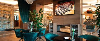 Ресторан Лобби Бар Империал. Самара ул Самарская, д. 200А
