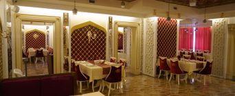 Ресторан НарШараб. Екатеринбург ул. Сулимова, д. 21
