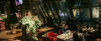 Ресторан Take it Easy. Чебоксары Максима Горького, 10, стр. 1