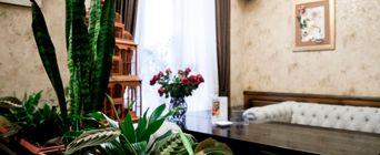 Кафе Арома. Новороссийск Новороссийской Республики, 8