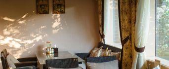 Кафе Dolce vita. Армавир Розы Люксембург, 132
