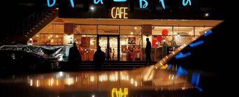 Ресторан Bla-bla Cafe. Новороссийск Исаева, 2