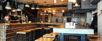 Бар Kotleta Bar. Ижевск Свободы, 173