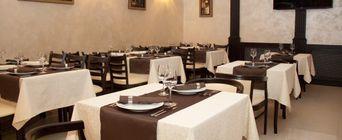 Ресторан Атриум Food Gallery. Ступино Пристанционная, влад. 6