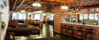 Ресторан Lowenburg. Бердск Ясная Поляна, 16, ТРК «Ясная поляна»