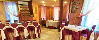 Кафе Калипсо. Кстово Советская, 106, гостиница «Калипсо»