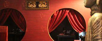 Ресторан Золотой дракон. Дзержинск Самохвалова, 12б