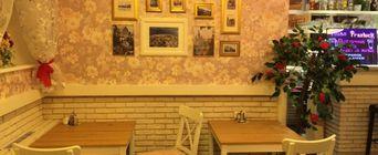 Кафе Rolls Cafe. Кстово Победы, 14