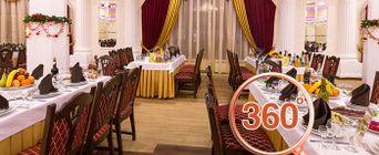 Ресторан Лесная сказка. Тольятти 977-й км трассы М5, гостиница «Лесная сказка»
