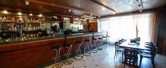 Ресторан Tarantino. Тольятти Юбилейная, 6, гостиница Amaks Юбилейная, 2 этаж