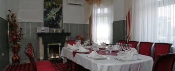 Ресторан Веста. Новокуйбышевск Победы, 1б, отель «Веста»