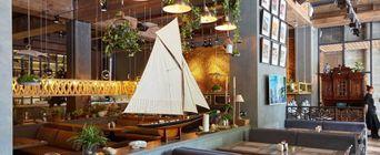 Ресторан Осака. Шахты Победа Революции, 118