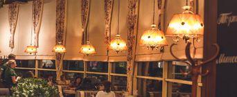 Ресторан Rimini. Волжский Александрова, 18а