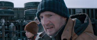 Купить билет на фильм Ледяной драйв в Жуковском