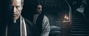 Купить билет на фильм Ученик экзорциста в Москве