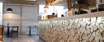 Кафе Цукини. Королев Пионерская, 15, ТРК «Сити»