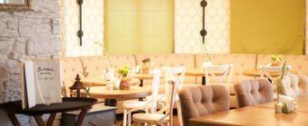 Ресторан Fettuccine. Сочи Театральная, 11